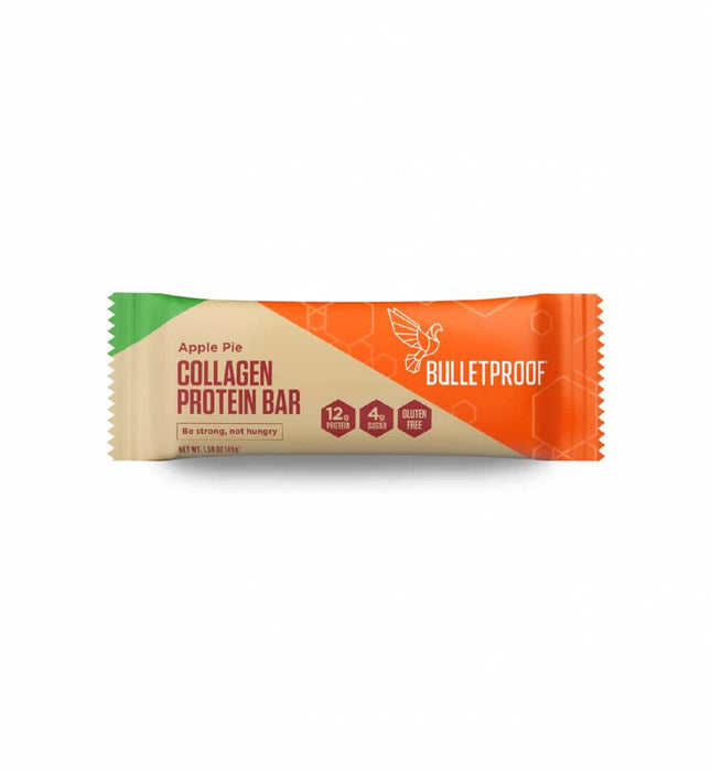 Bulletproof Apple Pie Collagen Protein Bars kopen