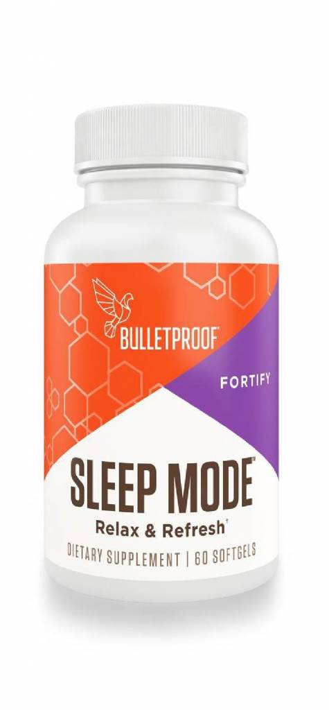 Bulletproof Sleep Mode kopen