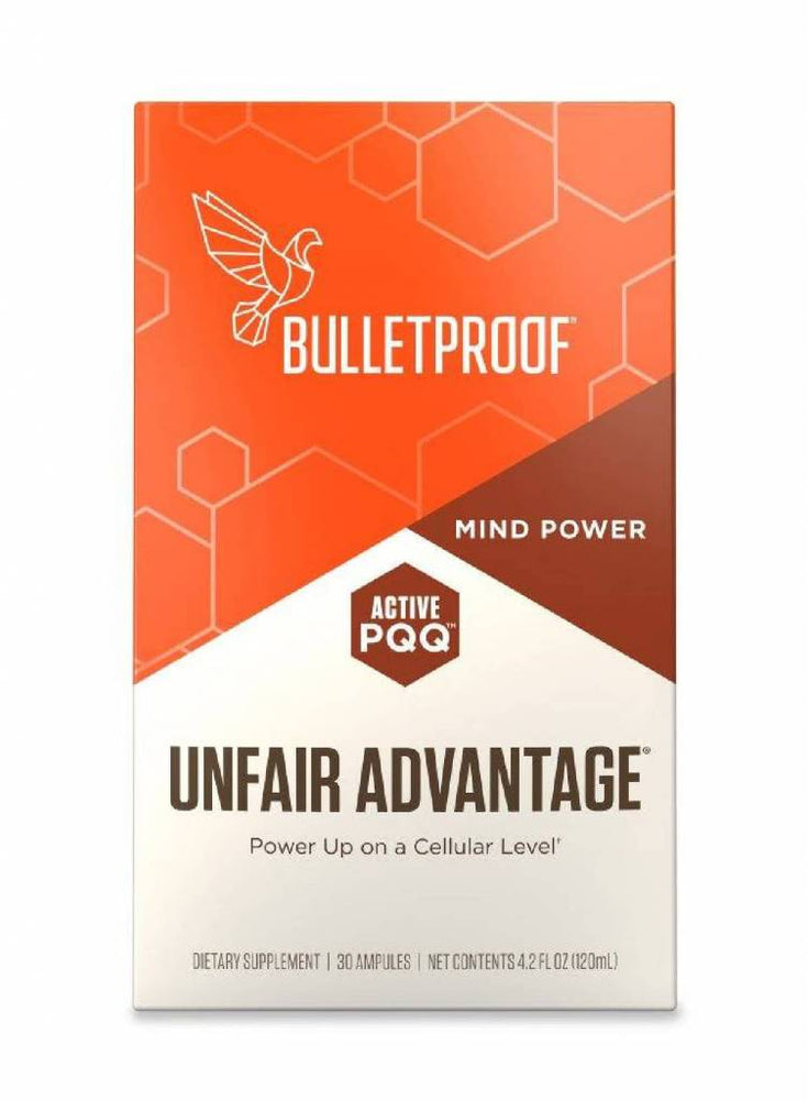 Koop PQQ Bulletproof Unfair Advantage