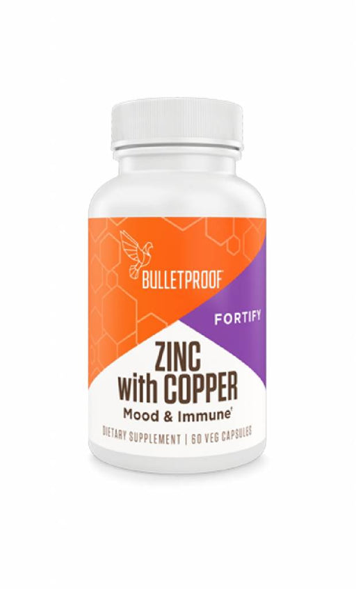 Bulletproof Zinc with Copper kopen