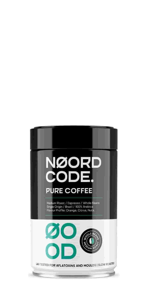 NoordCode Pure Coffee Medium Roast Whole Beans 250g kopen?