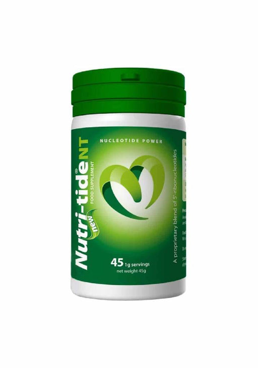 Nutri-Tide NT Nucleotiden supplement kopen?