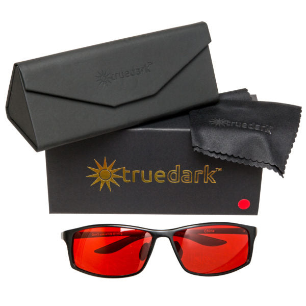 TrueDark Twilight Elite Blue Light Filter Bril