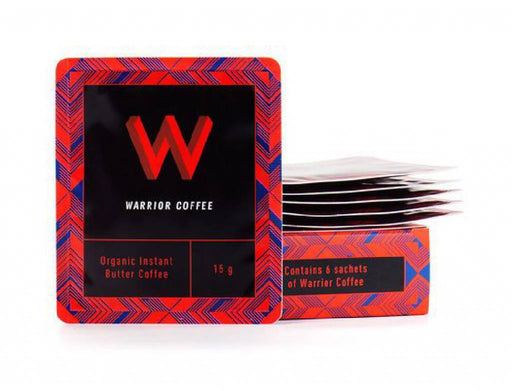 Warrior Coffee Original Butter Coffee kopen