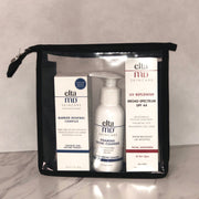 Stress relief for your skin gift kit by illume md
