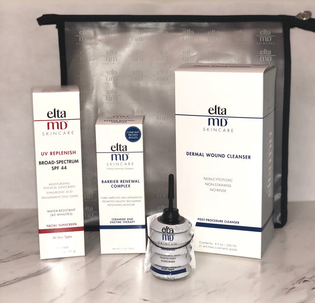 Supreme dermal repair kit by illume md