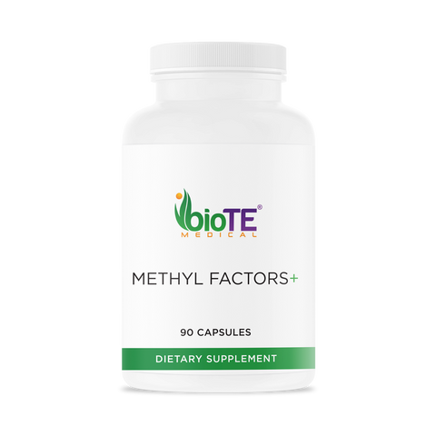 Methyl Factors Plus