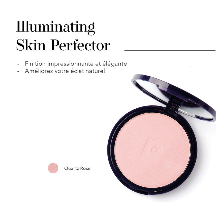 Illuminating Skin Perfector Quartz Rose