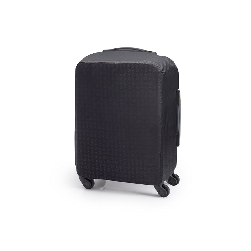 Luggage protection cover