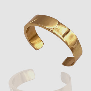 Cordelia Cigar Band Cuff