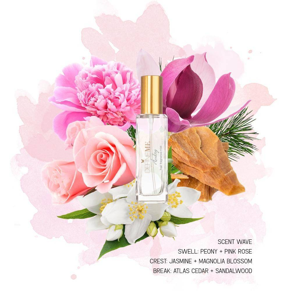 AUDRY HAIR FRAGRANCE MIST - TESTER