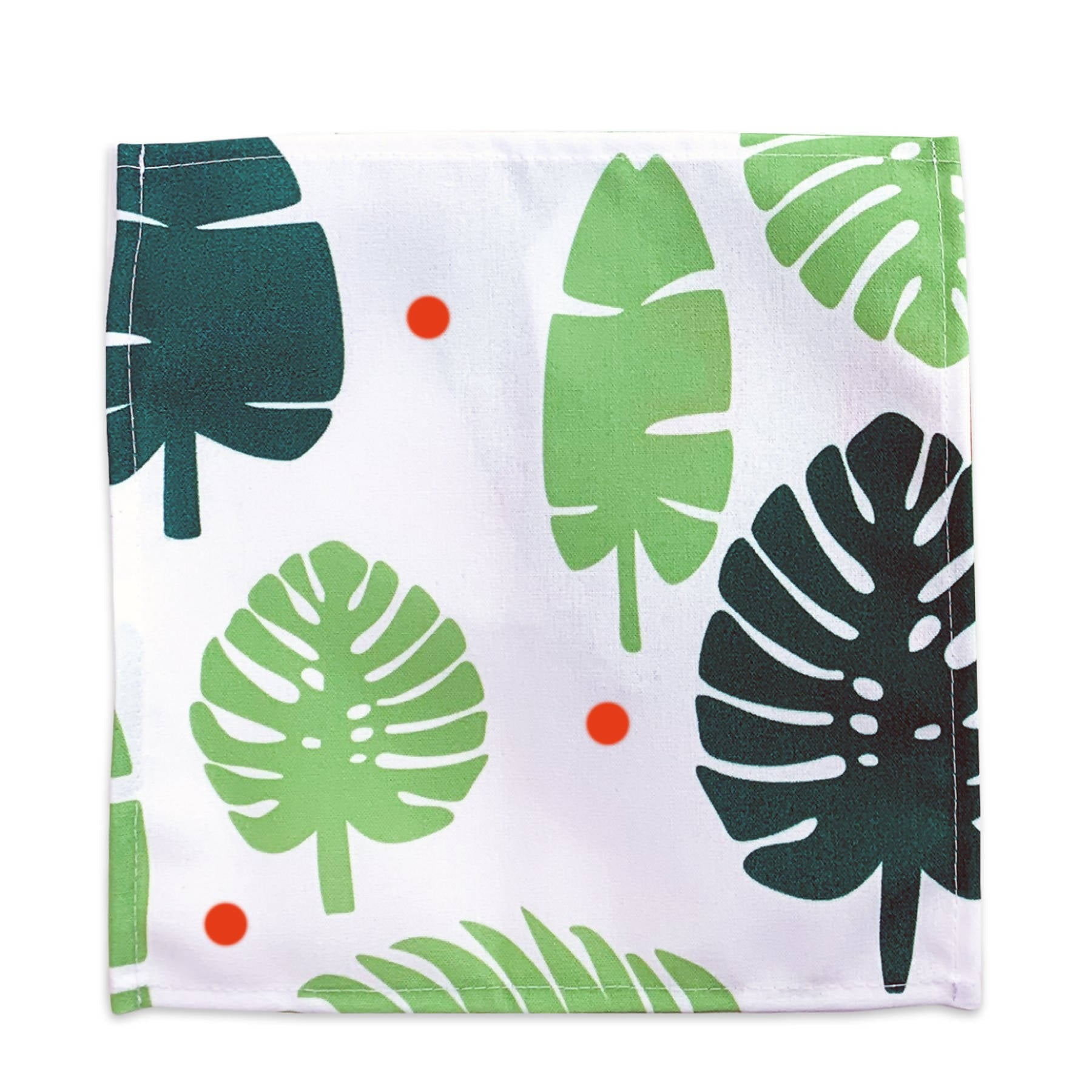 Dinner Napkin - Palms & Plants