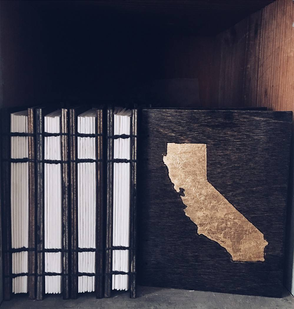 State Love Journal