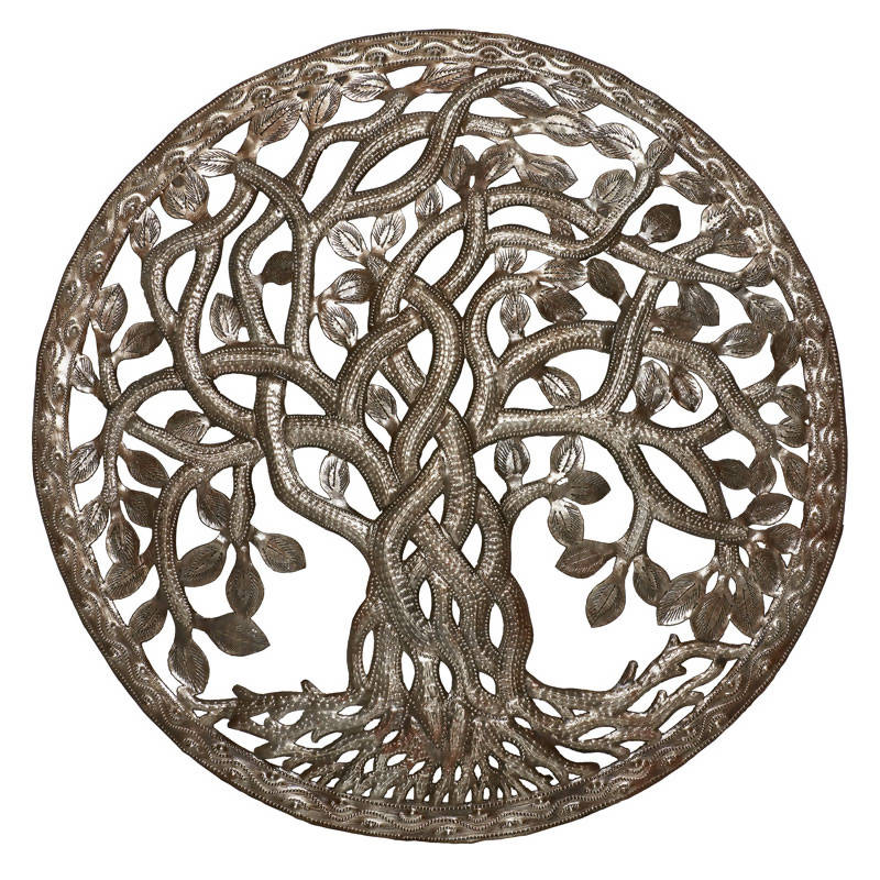 Entwined Tree of Life