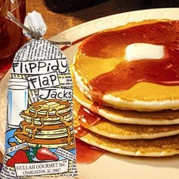 Flippidy Flap Jacks