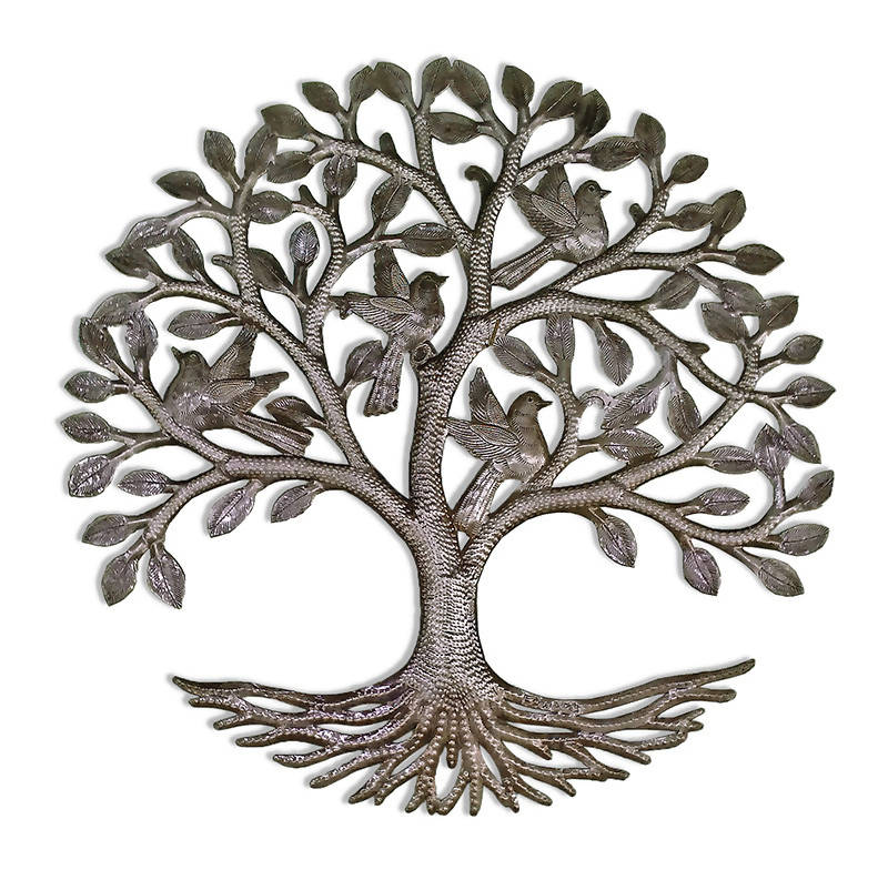 Revelation Tree of Life