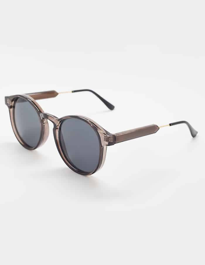 Dylan Sunglasses, Grey