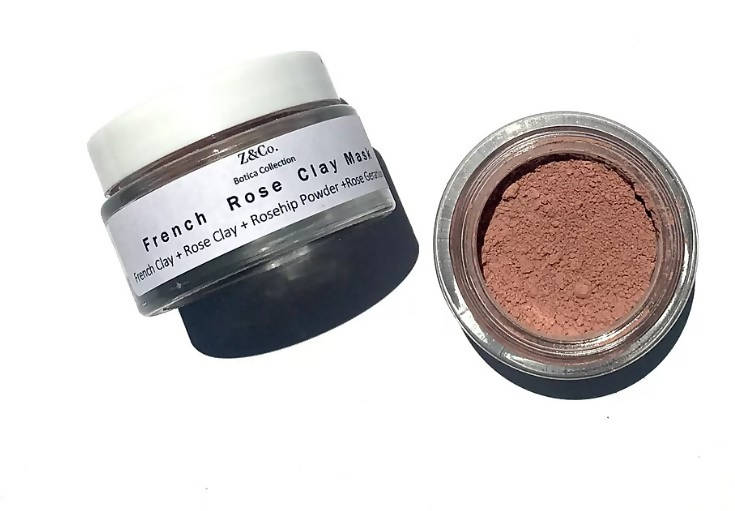 French Rose Clay