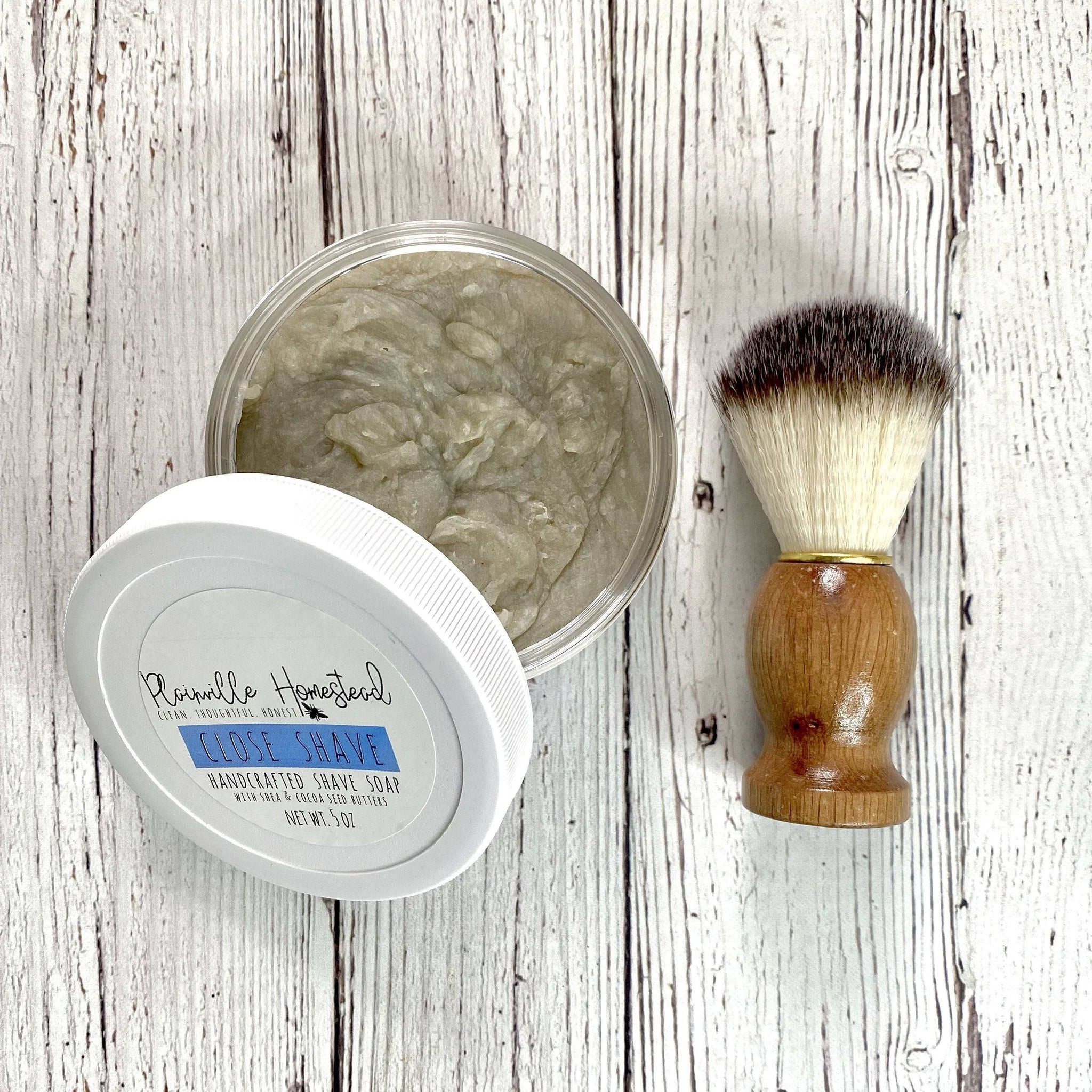 Close Shave | Shaving Soap