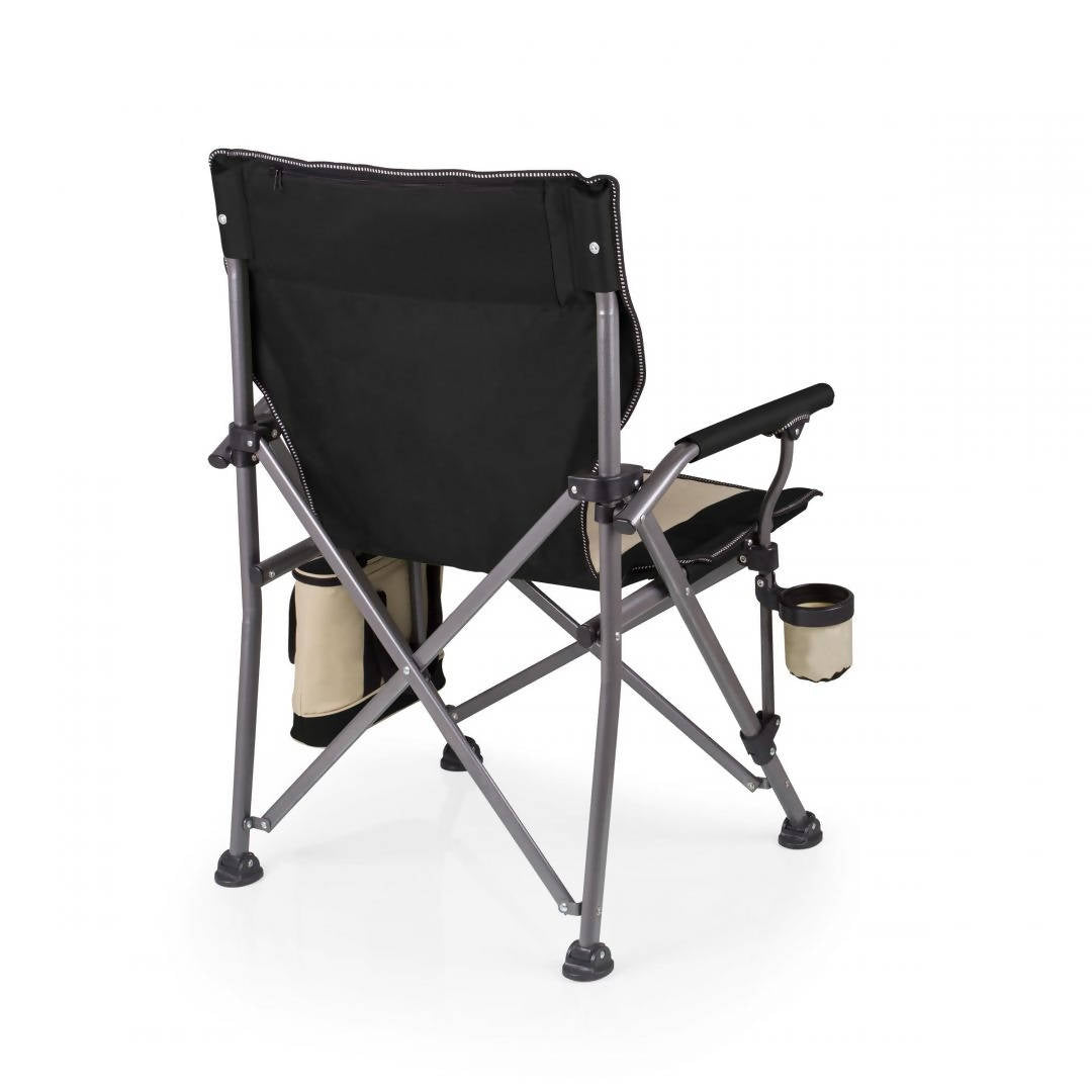 Outlander Folding Camp Chair with Cooler