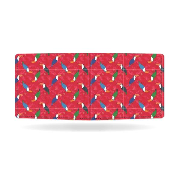 Paperlike Classic Wallet Toucans