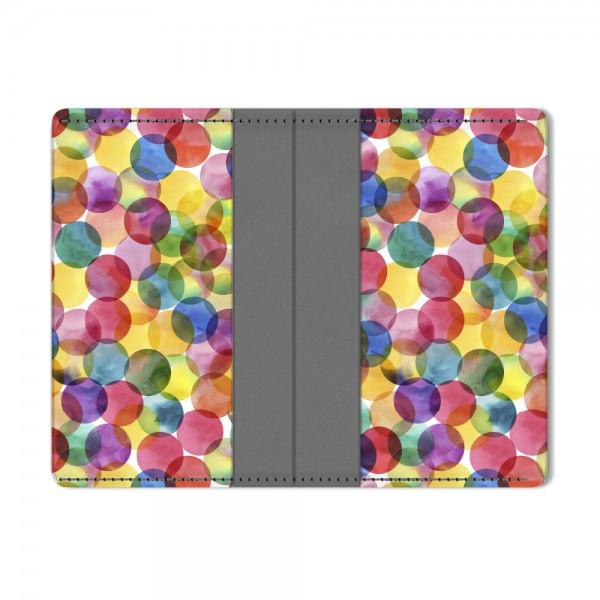 Paperlike Passport Holder Multiple Balloons