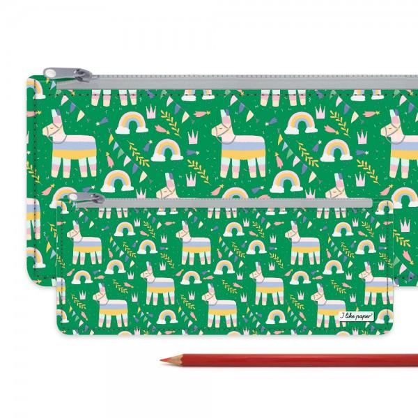 Medium Paperlike Pencil Case Pinata Party