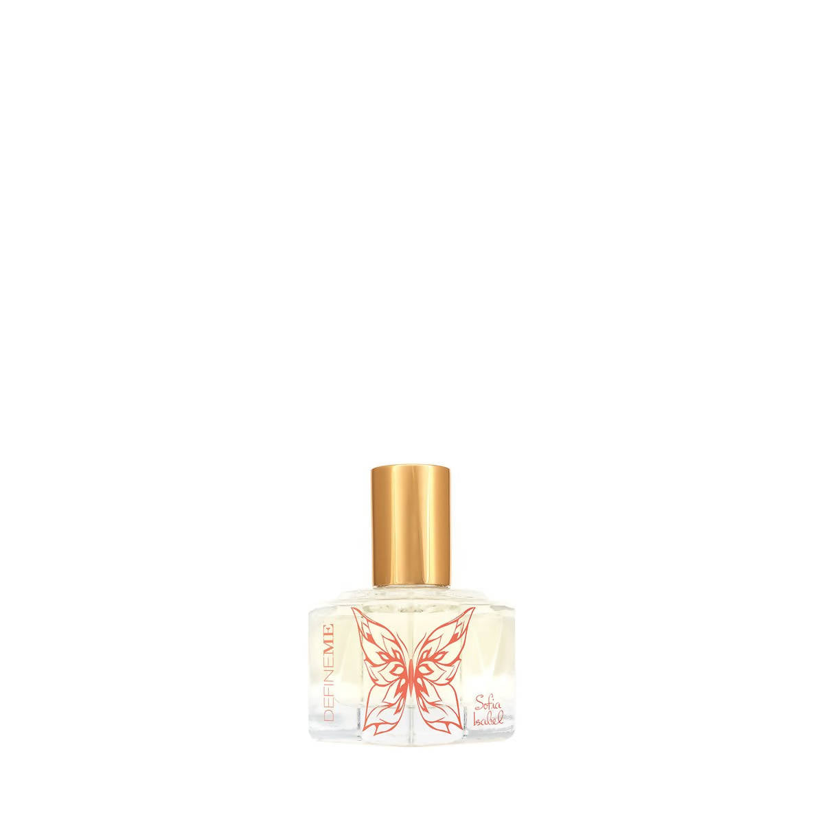 SOFIA ISABEL NATURAL PERFUME OIL - TESTER