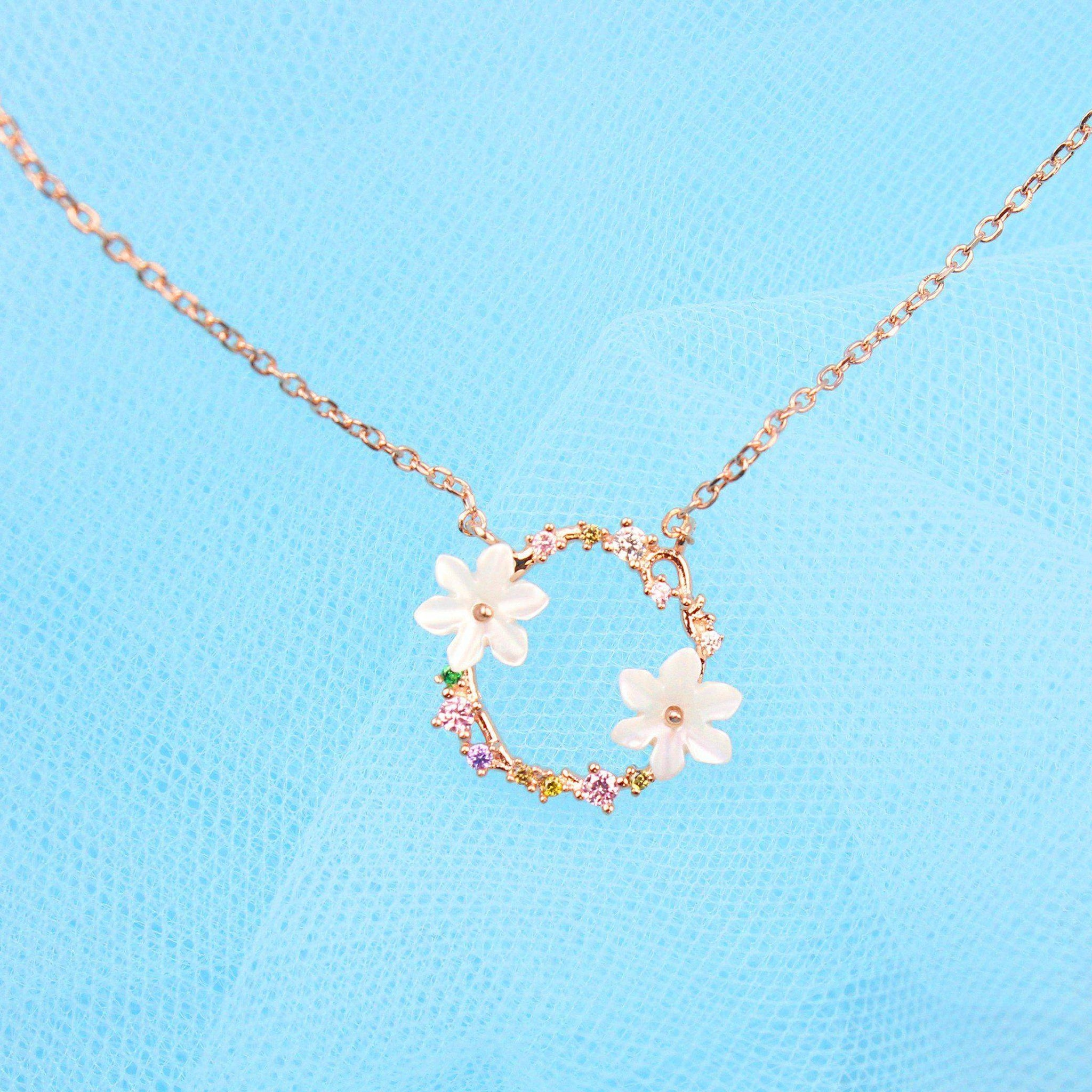 Summer is Mine Necklace