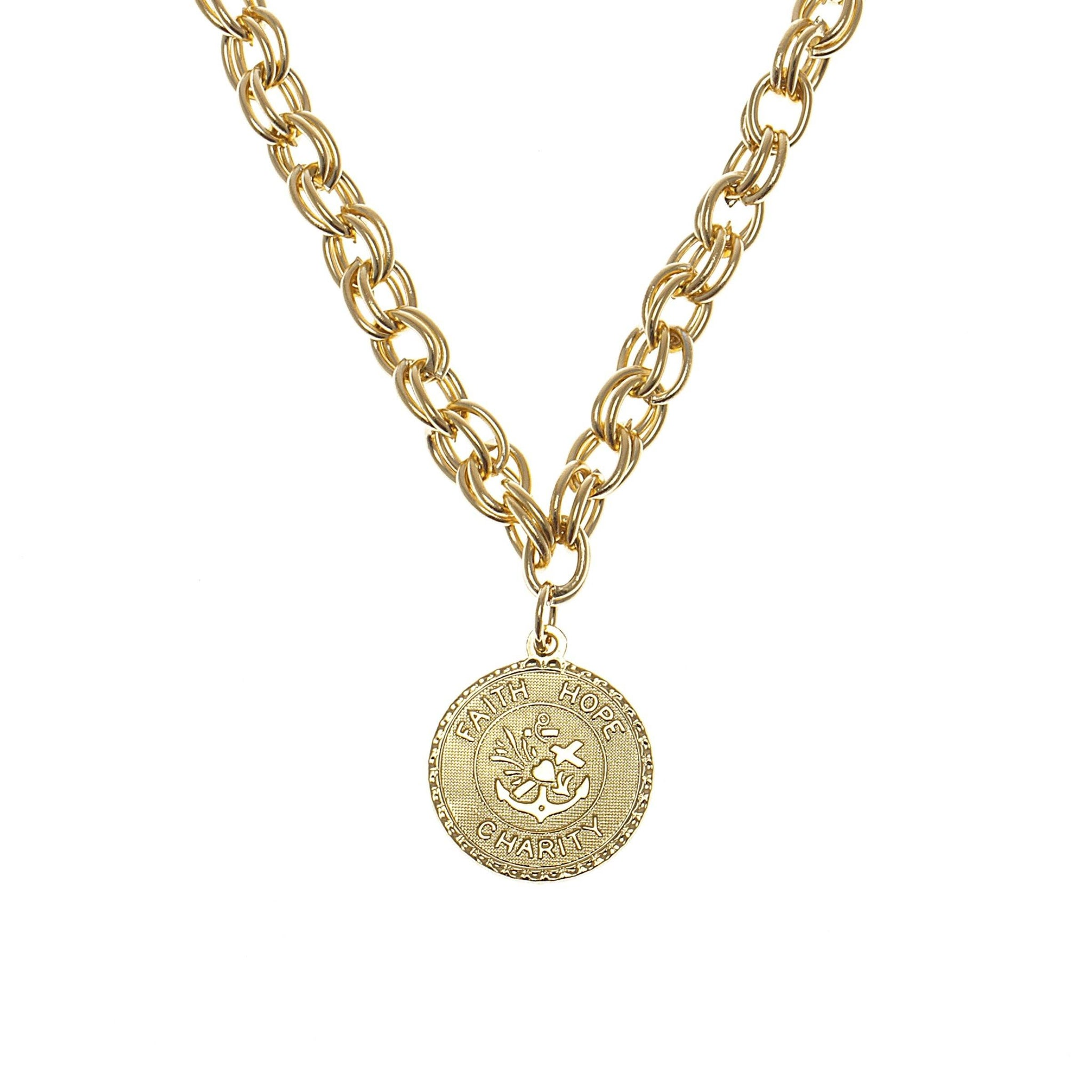 FHC Nia Necklace