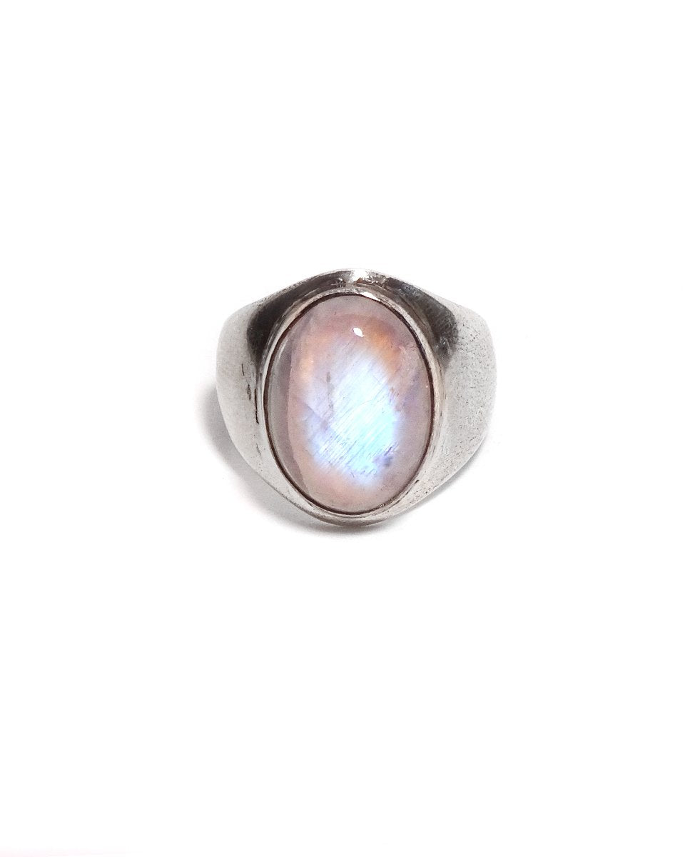 Simple Ring with Stone