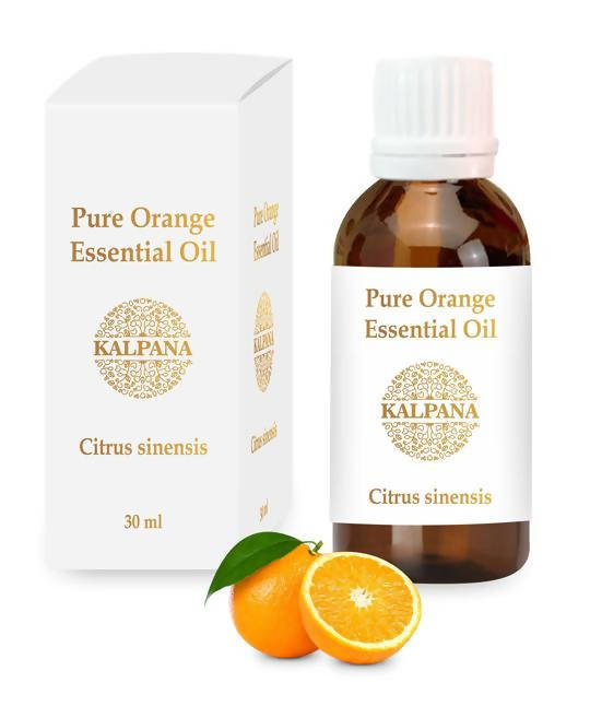 Kalpana Orange Essential Oil