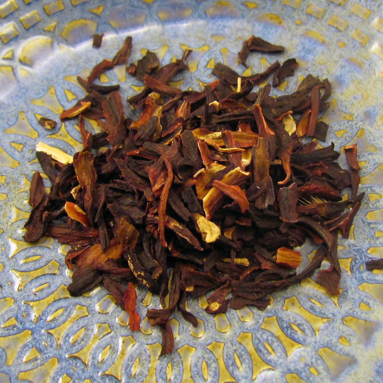 Hibiscus - Tea by the Pound
