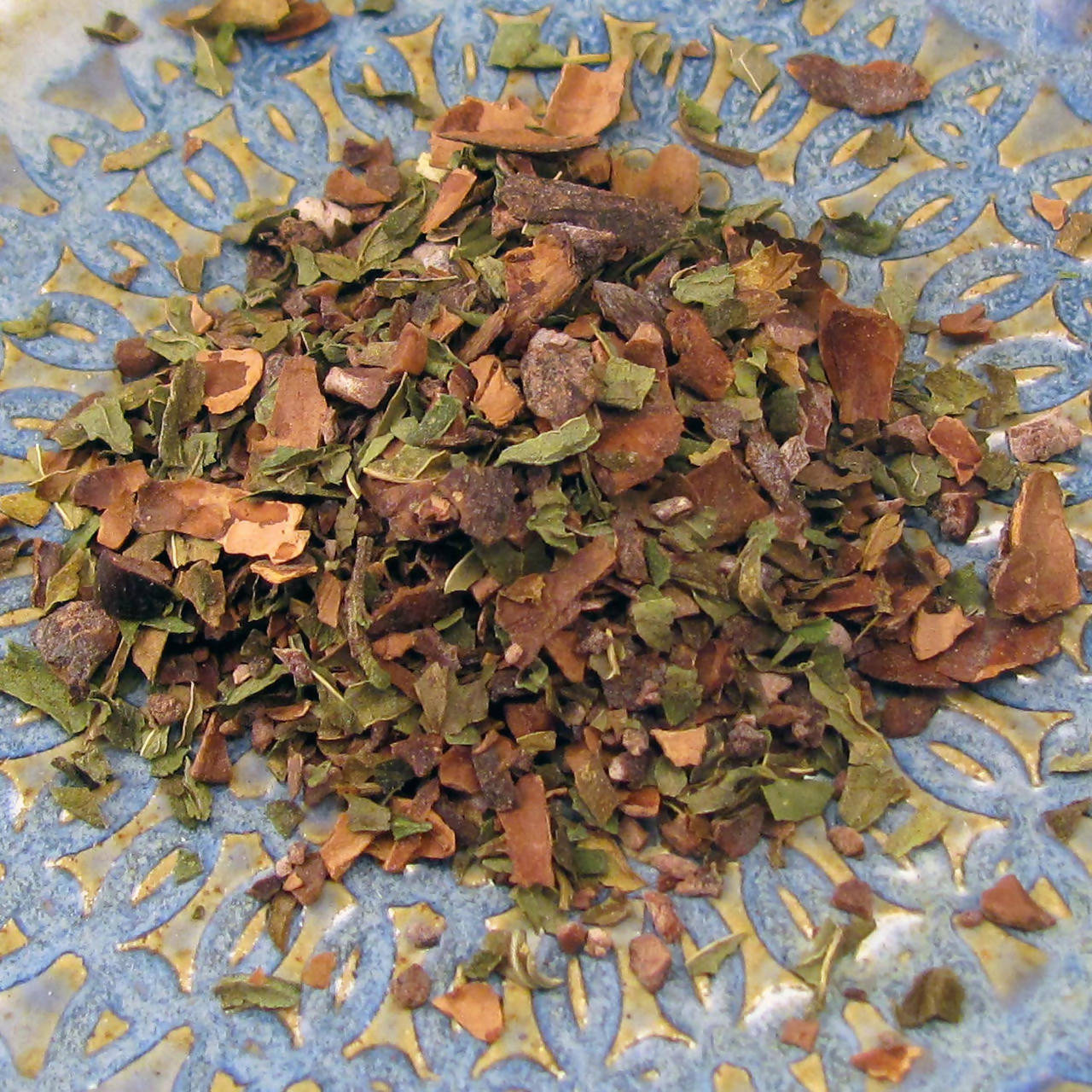 Cacao Mint - Tea by the Pound