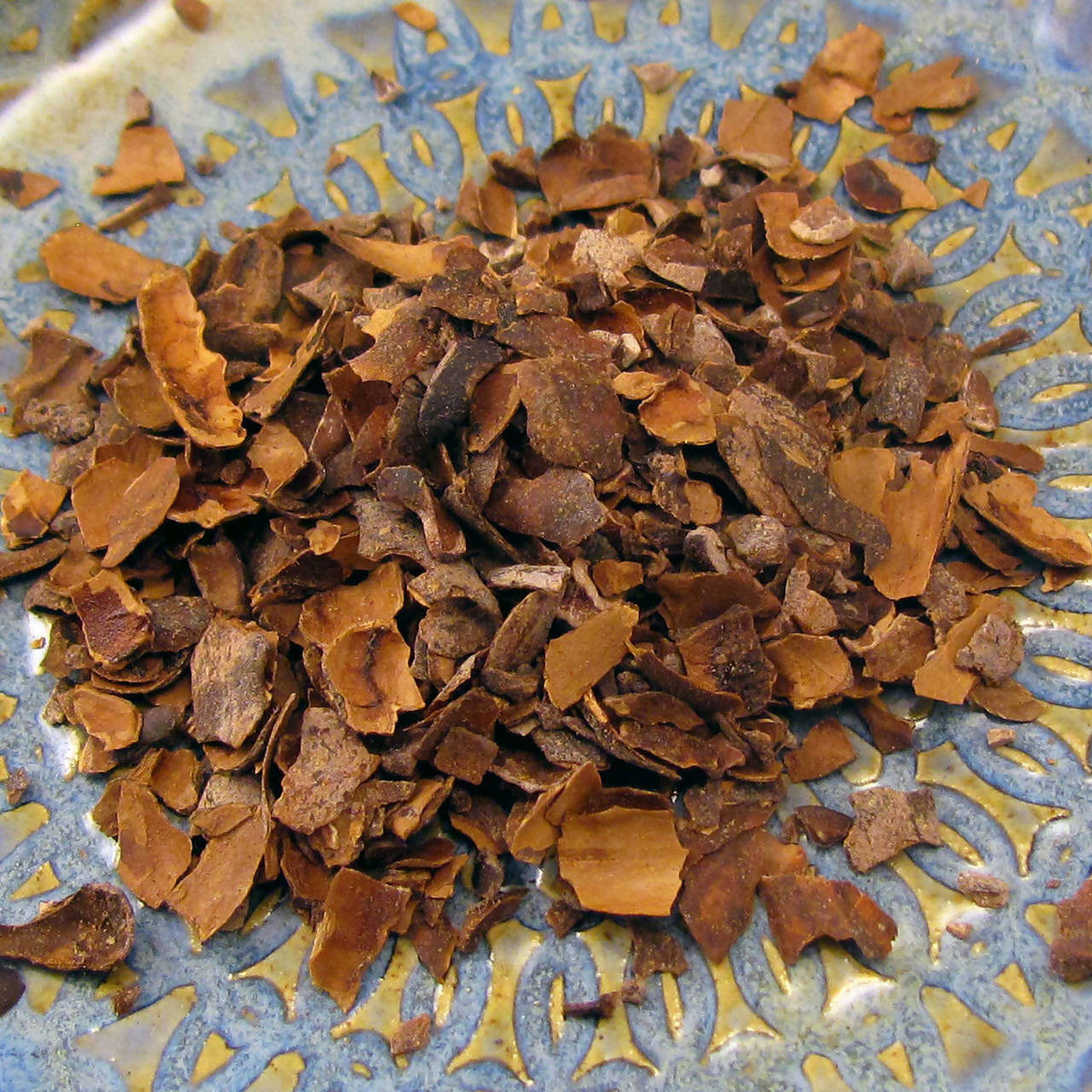 Roasted Cacao Shell - Tea by the Pound