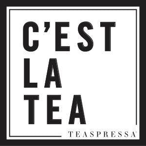 C'EST LA TEA | Bulk stickers