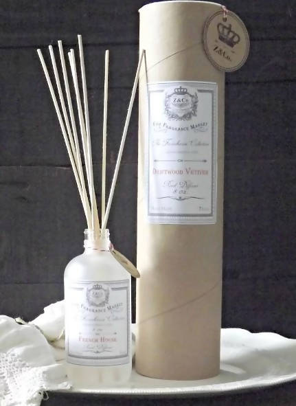 Farmhouse Reed Diffuser