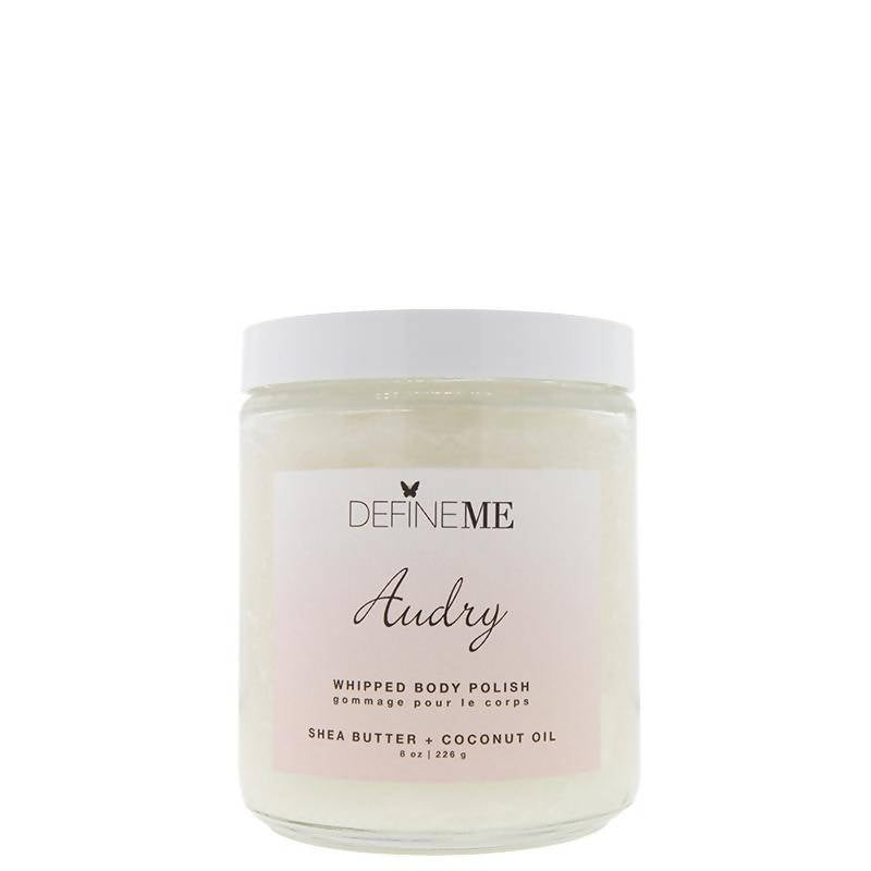 AUDRY WHIPPED BODY POLISH - TESTER