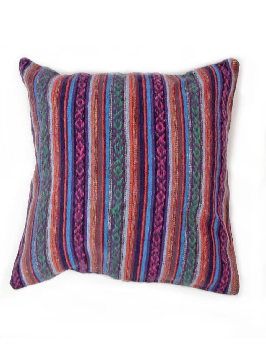 Brushed Cotton Gheri Pillow Case