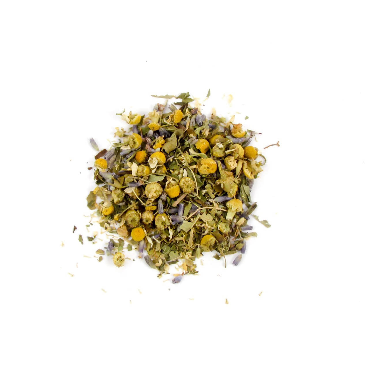Calming - Chamomile Herbal CBD Tea