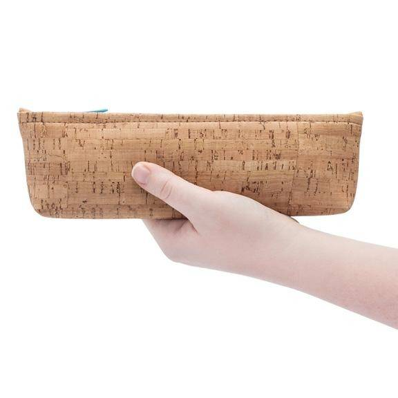 Pencil Case | Bark Cork