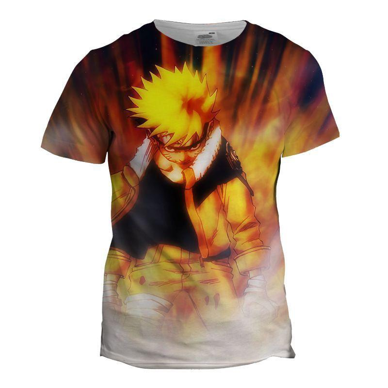 dbb2054a067b7 Naruto T Shirt - Shippuden Graphic T Shirt & Sweatshirt - Naruto Merch