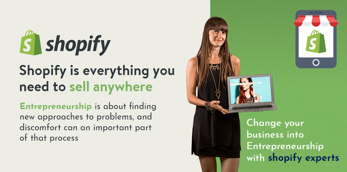 Things You Need to Know About Shopify Website Experts