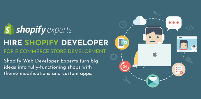 Things You Need to Know About Hire Shopify Web Developers