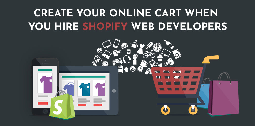 hire shopify web developers