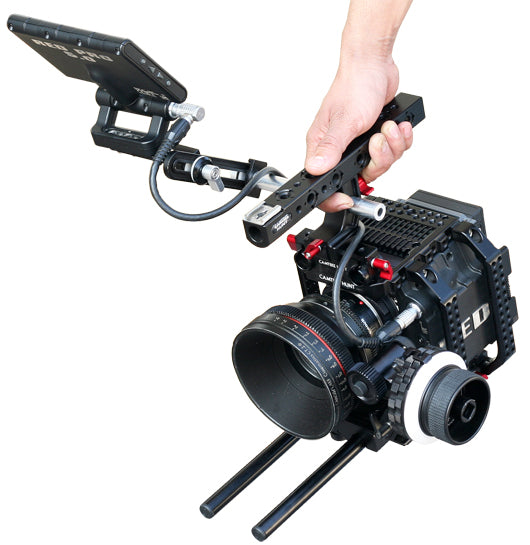 cage for epic camera