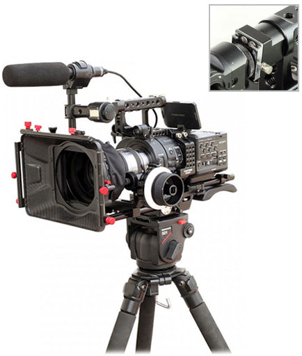 camcorder cage