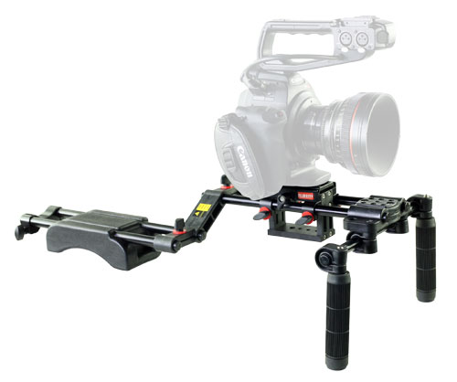 cheap dslr rigs