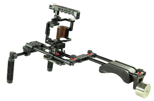 camera rig for sony A7s