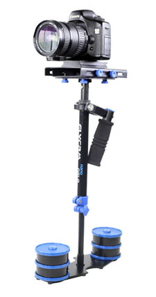 Flycam DSLR Nano Steadycam with Arm Support Brace